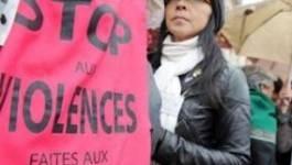 Afpec : campagne annuelle de lutte contre les violences faites aux femmes
