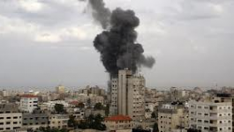 Israël poursuit ses bombardements sur Gaza