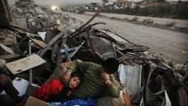 Un Palestinien tué par un tir israélien, près de Gaza