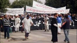 Le péril de l'islam politique aux portes du pouvoir algérien
