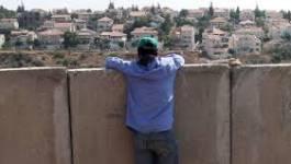Israël : annulation de la construction de 20 000 logements en Cisjordanie