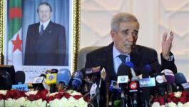 Désaffection au scrutin local : Ould Kablia accuse les candidats