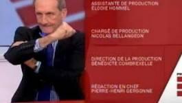 Sit-in vendredi du Mcaf devant le Sénat français pour dénoncer Gérard Longuet