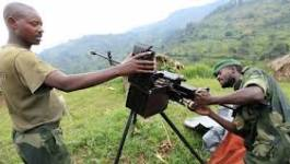 Nord-Kivu : les combats reprennent entre les FARDC et le M23 à Kibumba