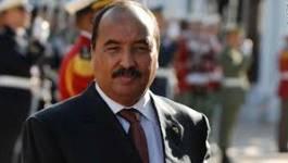 Mauritanie : Ould Abd Aziz de retour à Nouakchott