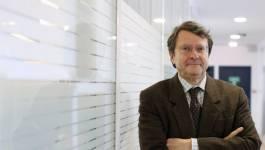 """France : Erik Izraelewicz, directeur des rédactions du """"Monde"""", est mort"""