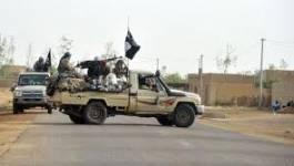Aqmi/Mujao revendiquent l'enlèvement d'un Français au Sahel