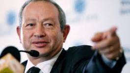 Naguib Sawiris réclame 5 milliards de dollars à l'Algérie