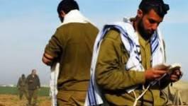 Ecoute, Israël  (De quoi es-tu le nom ?)