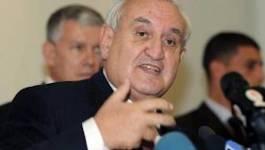 Négociations Algérie-France : déclarations a minima