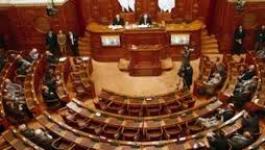 Loi de finances 2013 : comme une lettre à la poste au Conseil de la nation