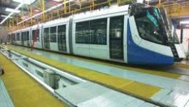 1re ligne du tramway de Mostaganem : l'appel d'offres lancé