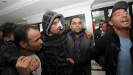 Tunisie : après deux jours de violences, on manifeste à Siliana