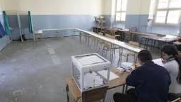 Oran : des voix à 3000 DA pour les têtes de liste du RND et Ennasr