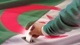 """Algérie : """"Le fugitif, les envahisseurs et l'abstention"""""""