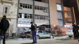 Libye :  une bombe explose devant les services du parquet à Benghazi