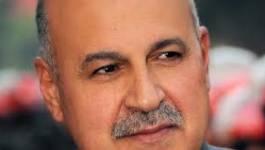 Egypte : le vice-président présente sa démission