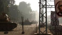 Egypte : manifestations rivales à la veille du premier jour de référendum