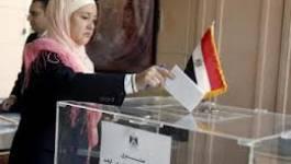 Egypte : 2e phase de vote du projet de Constitution