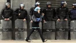 Les conditions d'une nouvelle révolution en Algérie