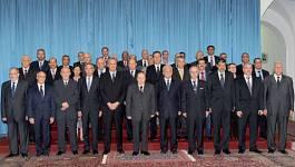 Le communiqué du Conseil des ministres du 26 décembre 2012