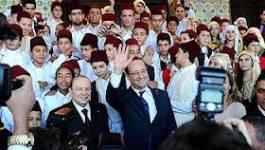 Algérie : au moins la repentance du Parti socialiste