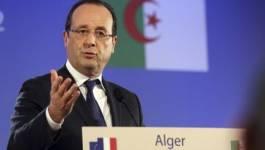 Hollande exclut la repentance mais promet la vérité sur la colonisation