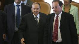 """Hollande à Tlemcen, la """"claque"""" du clan d'Oujda aux Algériens"""