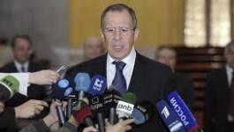 Syrie : Moscou incite Damas à dialoguer avec l'opposition