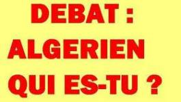 Novembre, cœur de l'algérianité