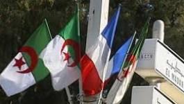 Algérie-France : un partenariat dans le cadre euro-maghrebin