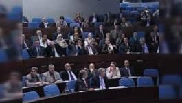 APN : approbation de 4 amendements au projet de loi sur les pensions de retraite des militaires