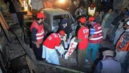 Pakistan : un ministre tué dans un attentat sanglant contre un parti politique