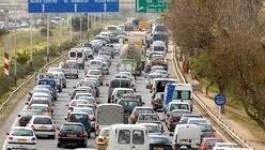 Alger connaîtra un nouveau schéma de mobilité des transports