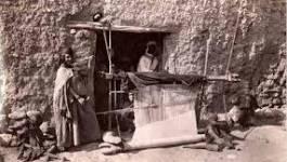 Ouled Naïl, la patrie de la kachabia et du burnous en poils de chameau
