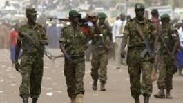 Centrafrique : l'ambassade de France attaquée pendant que la rébellion progresse