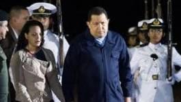 Venezuela : Hugo Chávez serait dans un état critique