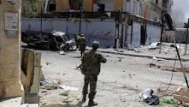 Les Palestiniens dans le tourbillon des affrontements à Damas