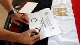 L'Egypte examine les recours après le référendum