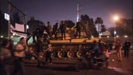 Egypte : le ministre de la Défense convoque une réunion de dialogue
