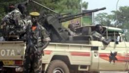 """Centrafrique : les rebelles prêts à négocier mais dans un """"dialogue sincère"""""""