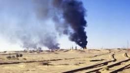 L'Algérie utilise mal sa rente gazière