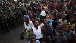 RD Congo : neufs soldats arrêtés pour au moins 126 viols près de Goma