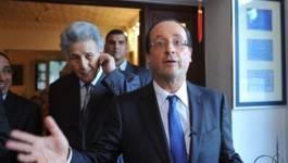 François Hollande à Alger, qu'en pensez-vous ?