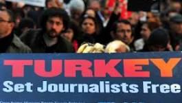 2012, l'année la plus meurtrière pour les journalistes depuis 20 ans