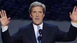 Etats-Unis : John Kerry choisi pour succéder à Hillary Clinton