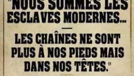 Algérie : les chasseurs de la vérité