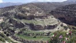 Maroc : avec l'hiver, les Berbères du Moyen-Atlas luttent contre l'isolement