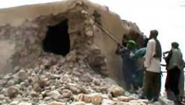 Nord-Mali : les derniers mausolées de Tombouctou détruits par les djihadistes