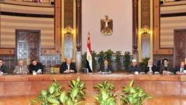Egypte : l'opposition pose ses conditions pour le référendum